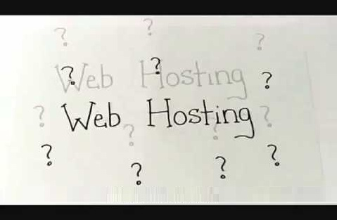 Choosing Best Web hosting