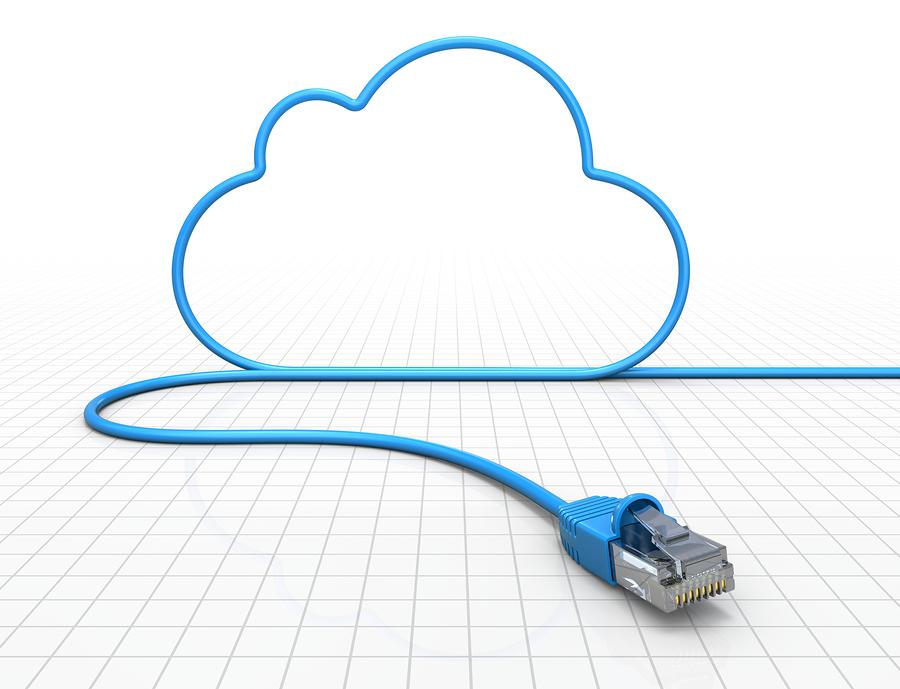 modern cloud